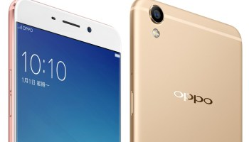 Oppo Signs Patent Deals With Intel and Ericsson to Boost Global Business