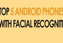 Photo of 5 Top Smartphones with Facial Recognition