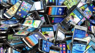 Photo of Report: Africa's Smartphone Market Declines as feature phone market goes up