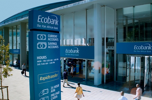 Ecobank names MFS Africa Ltd as its Digital payment partner