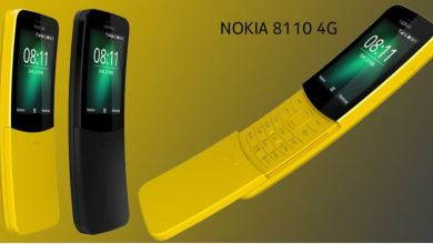 Photo of The Nokia 8110 4G is now available in Kenya for Ksh.8,000