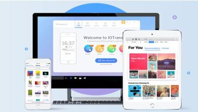 Photo of IOTransfer 2:  Managing and transferring your iPhone data has never been this easy.