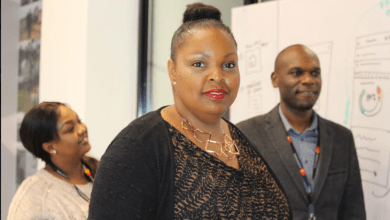 Photo of Salah Goss appointed Mastercard's Labs for Financial Inclusion lead in Kenya