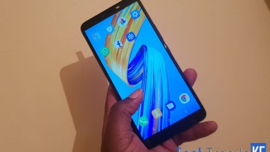 Photo of Tecno Spark 2 Review: Tecno's amazing Android Go entry-level smartphone