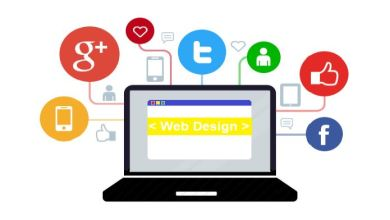 Photo of The importance of social media web, designs and their impact on small businesses