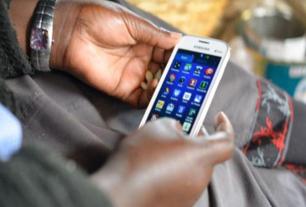 GSMA 2019 Mobile Gender Gap Report