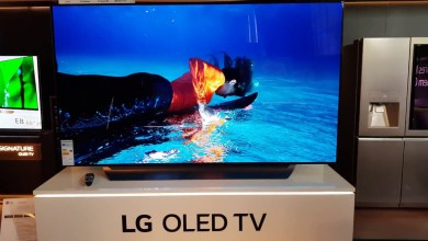 Photo of Everything you need to know about LG OLED TVs