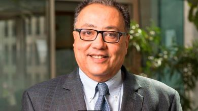 Photo of Hafez Ghanem Takes Over as World Bank's Vice President for Africa