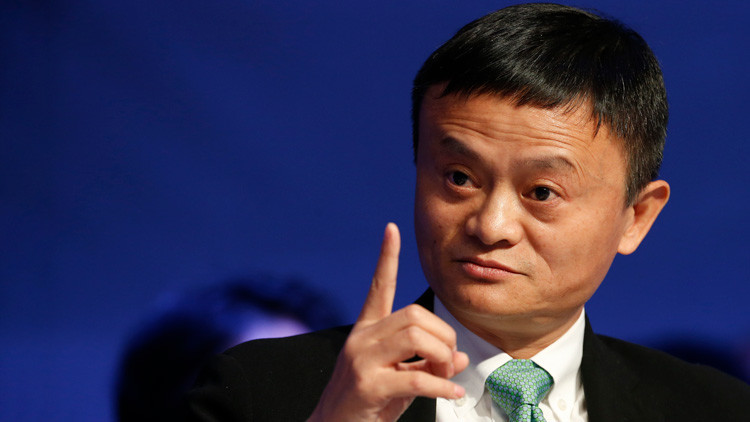 Alibaba Group founder and Executive Chairman Jack Ma has launched a $10 million Africa Netpreneur Prize for African entrepreneurs.
