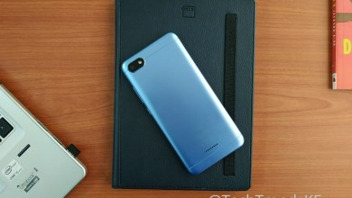 Photo of XIAOMI Redmi 6A Unboxing and Quick Thoughts