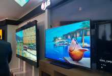 Photo of Smart viewing with LG 8K AI television