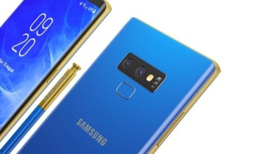 Photo of Samsung Accidentally Leaks The Galaxy Note 9 Intro Video