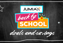 Photo of Jumia Back to School campaign offering up to 60% discount