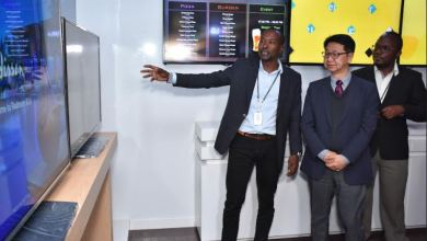 Photo of Everything you need to know about the new LG B2B showroom in Nairobi