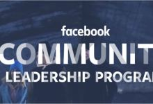 Photo of Six Kenyans selected for Facebook Community Leadership Program