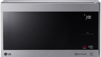 Photo of LG proves the future of the kitchen is digital