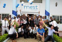 MEST Africa 2020 Class