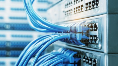 Photo of Tips for Startup Businesses: How Structured Cabling Improve Network Connections