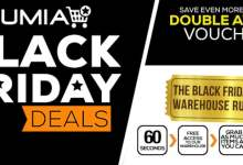Photo of Top Opening Jumia Black Friday 2018 Flash Sales from 2nd November at 9:00AM