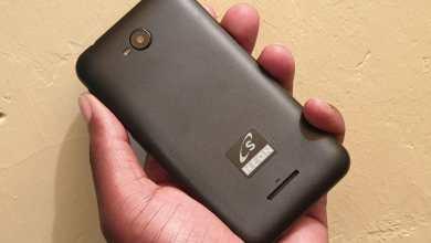 Photo of Safaricom Neon Kicka 4: Kenya's Cheapest Android Go Smartphone
