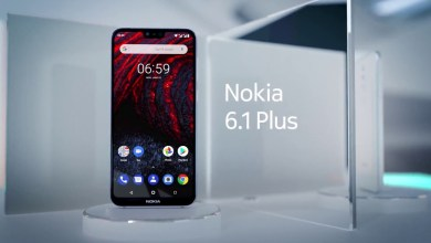 Photo of Nokia 6.1 Plus starts selling in Kenya for Ksh. 31,900