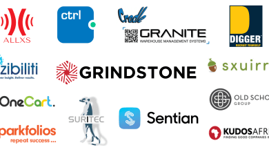 Photo of 12 South African startups selected for Knife Capital's 4th Grindstone Accelerator
