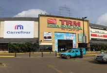 Photo of Carrefour Kenya partners with Jumia to sell groceries online