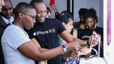 Photo of Redington officially unveils the iPhone Xs and iPhone Xs Max in Kenya