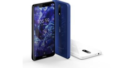 Photo of Nokia 5.1 Plus is getting hot slice of Android Pie