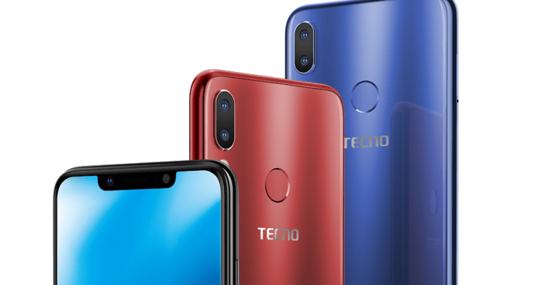 Tecno Mobile is teasing its next Camon, the Camon 11 - TechTrendsKE