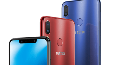 Photo of Tecno Camon 11 and Camon 11 Pro specs, price and availability in Kenya