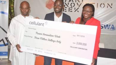 Photo of Cellulant announces partnership with   2018 Pwani Innovation Week