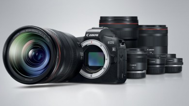 Photo of Canon unveils its full-frame EOS R Mirrorless Camera in Nairobi