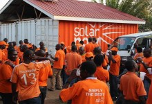 Photo of Solar energy company SolarNow has raised $9M to scale its services across Uganda
