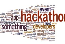 Photo of Hackathon software, the innovation is scaled in the right manner now