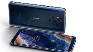 Photo of MWC 2019: HMD Global unveils the Nokia 9 PureView with 5 cameras and four other Nokia devices