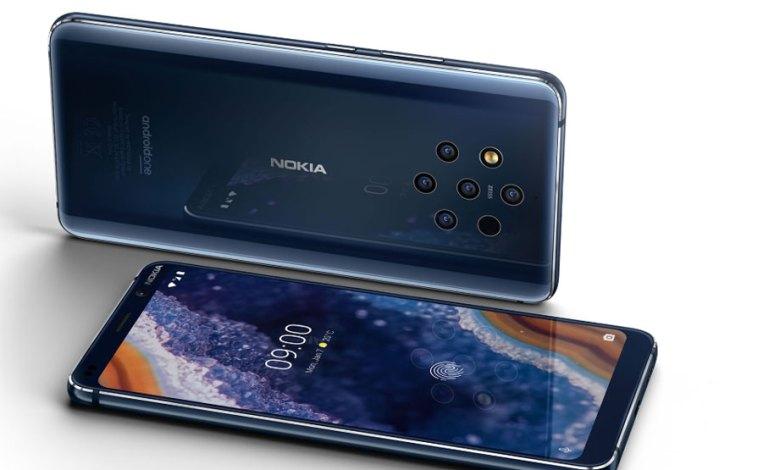 Nokia 9 PureView Kenya