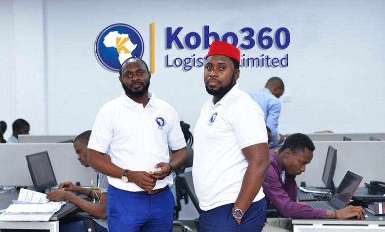 Ife Oyedele and Obi Ozor_ Kobo360 Founders