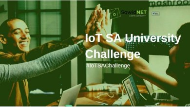 Photo of SqwidNet launches second round of its IoT SA University Challenge