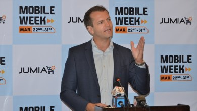 Jumia White Paper 2019 launch