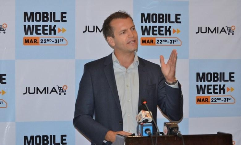 Jumia White Paper 2019 launch