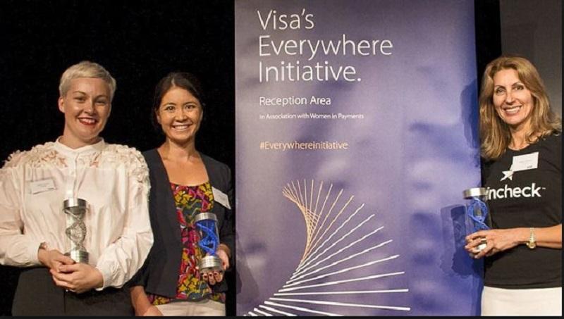 Visa Everywhere Initiative