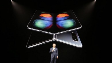 Photo of Samsung delays Galaxy Fold launch Indefinitely following display issues
