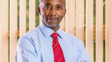 Ian Ngethe is the CEO of Raiser Resource Group.