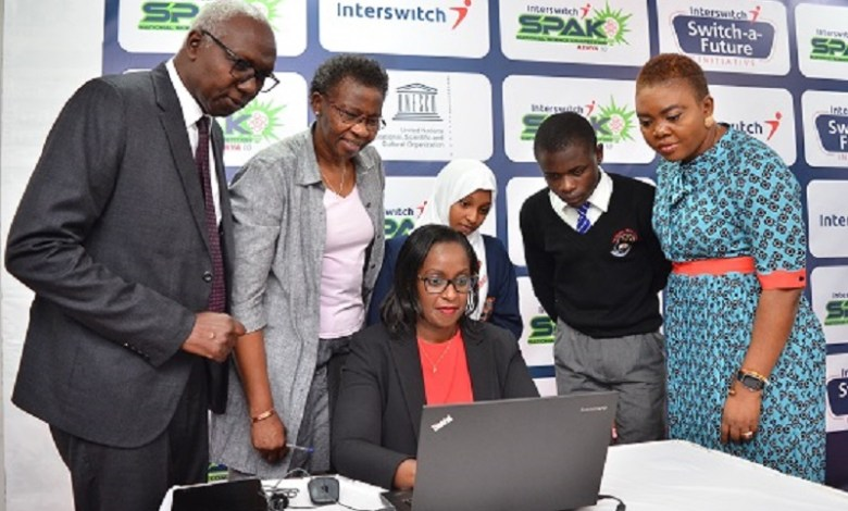 Ministry of Education, Interswitch and UNESCO Launch STEM Competition for Secondary School Students