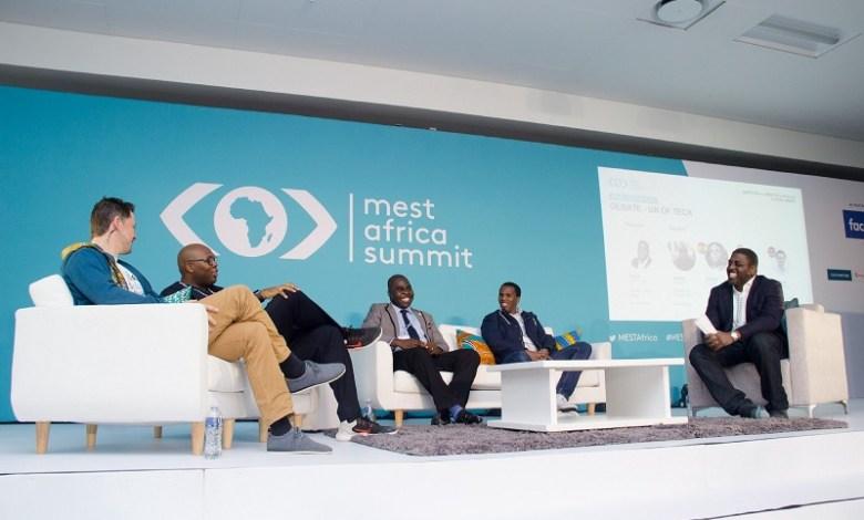 MEST Africa Summit