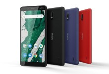 Nokia 1 Plus now in Kenya