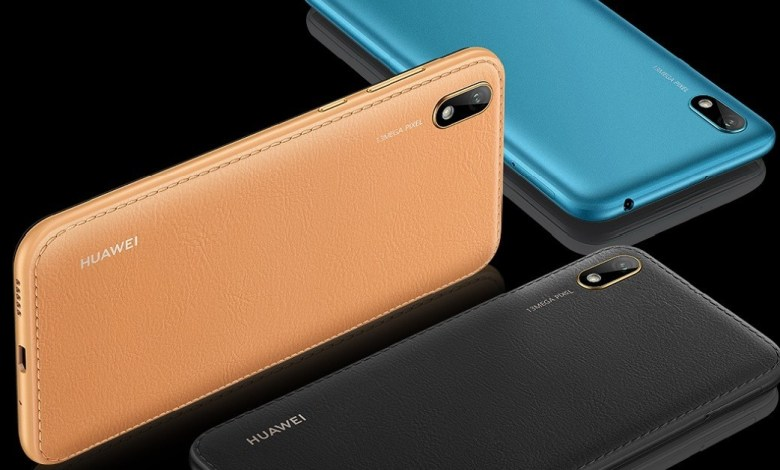 Huawei Y5 2019 Specs, Price and Availability in Kenya
