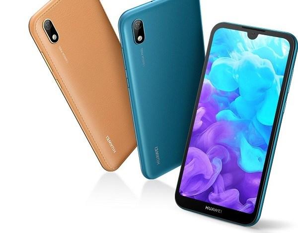 The Huawei Y5 2019 is launching in Kenya - TechTrendsKE