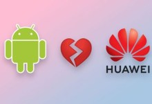 Google Huawei ban